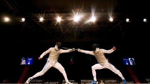 6. Fencing
