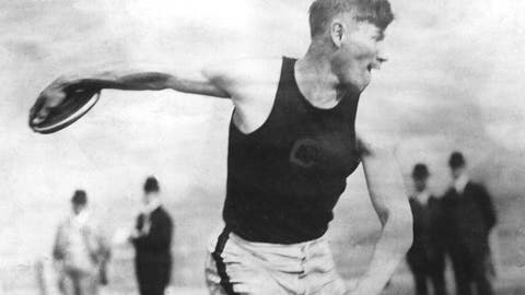 Jim Thorpe (1912); track and field; 2 G