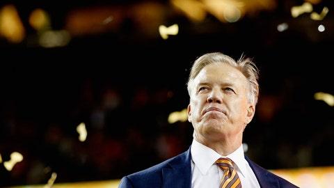 Denver Broncos, $2.4 billion