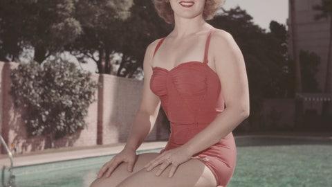 Pat McCormick (1952-1956); diving, 4 G