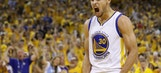 The Warriors' near-collapse made them unbeatable in the NBA Finals