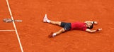 How Novak Djokovic won the crowd, then his historic French Open