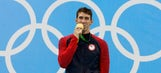 28 incredible facts about Michael Phelps' 28 Olympic medals