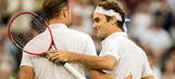772nd ranked Marcus Willis loses to Roger Federer, wins over Wimbledon crowd