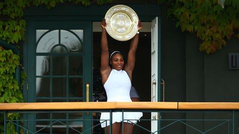 2016 Wimbledon