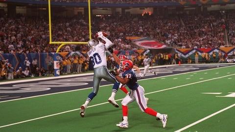 Dallas Cowboys vs. Buffalo Bills