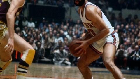 New York Knicks vs. Los Angeles Lakers