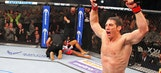 Tim Kennedy excited to finally get hands on 'dirtbag' fighter Michael Bisping