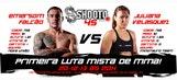 Male vs. Female fight booked at Brazil MMA event