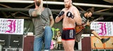 Josh Barnett talks about the brutal brotherhood inside the mosh pit