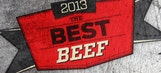 Best Beef of 2013: Ronda Rousey vs. Miesha Tate
