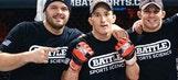 After battling life-threatening disease, Joe Ellenberger preps for UFC