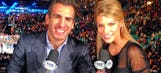 Kenny Florian and his beautiful model girlfriend get engaged