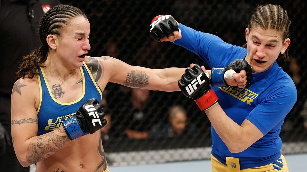 Ranking the 15 best female fighters on the UFC roster | FOX