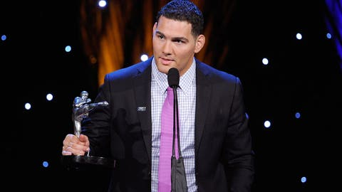 Chris Weidman, 2013 Fighter Of The Year