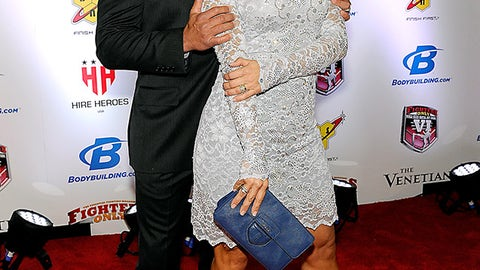 Vitor and Joana Belfort