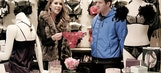 Brittney Palmer explains how not to blow Valentine's Day