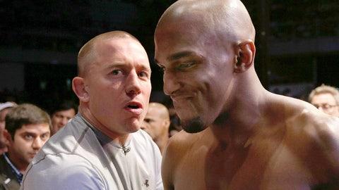The fight whisperer