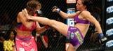 Cat Zingano eyes September return, possibly against Amanda Nunes