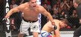 Kelvin Gastelum draws Nico Musoke as co-main event for UFC Fight Night San Antonio