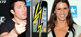 Call me maybe: Chael Sonnen outs Stephanie McMahon's cell number during an interview