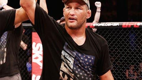 UFC Fight Night: Natal