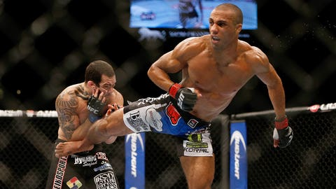 Edson Barboza vs. Beneil Dariush