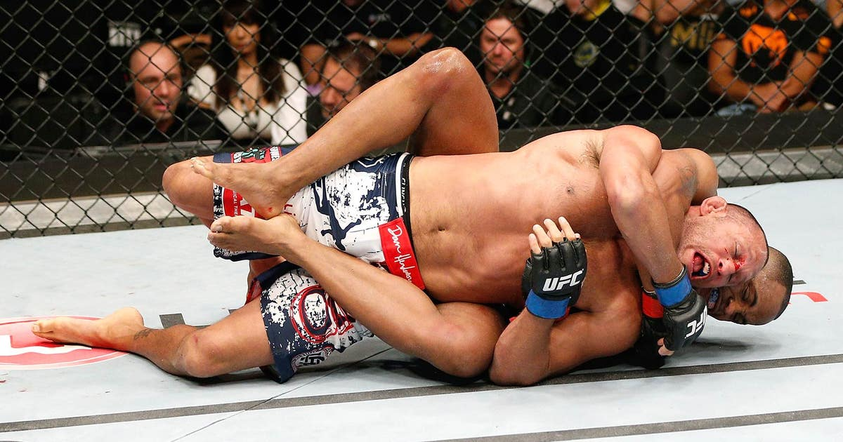 Fox Ufc Fight Night Gustafsson Vs Johnson Crystal Ball