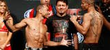 John Dodson whips hometown crowd into frenzy with TKO of John Moraga