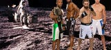 Alternate-reality prognostications for UFC 174
