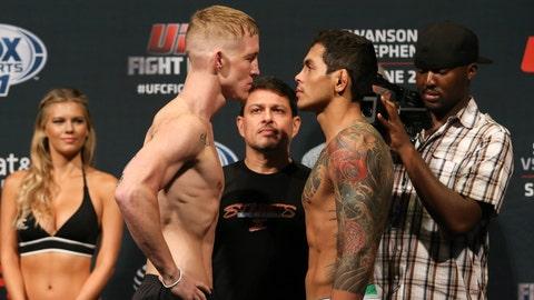 Smith vs. Ferreira