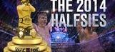 The 2014 UFC Halfsies Awards