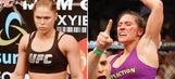 Ronda Rousey and Cat Zingano pass drug tests ahead of UFC 184