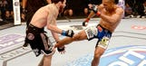 Chin-checked: Edson Barboza fixed boxing defense after last loss
