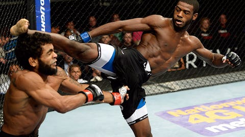 UFC Fight Night: Cerrone vs. Miller