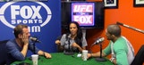 Fighter & The Kid podcast: US soccer star Sydney Leroux throws down