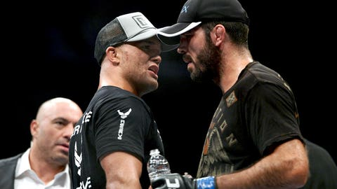 UFC Fight Night: Lawler vs. Brown