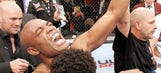 Anderson Silva's family didn't want him to return to fighting