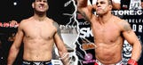 Weidman-Belfort, Rousey-Zingano to headline UFC 184 in L.A.