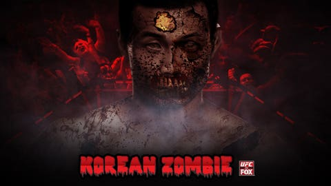 """""""The Korean Zombie"""" Chan Sung Jung"""