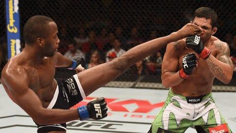 Edwards vs. Silva