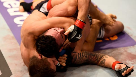 UFC Fight Night: Dos Santos vs. Miocic
