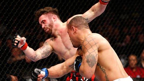 Abel Trujillo vs. Jamie Varner