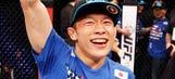 Kyoji Horiguchi impressive in victory over Louis Gaudinot