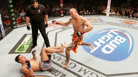 UFC 182: Jones vs. Cormier