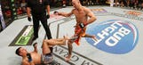 'Cowboy' Cerrone chops down Myles Jury in UFC 182 co-main event