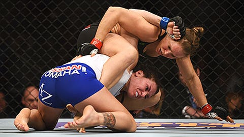 10 things that take longer than Ronda Rousey's last UFC win