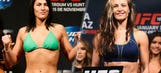Miesha Tate to fight Jessica Eye