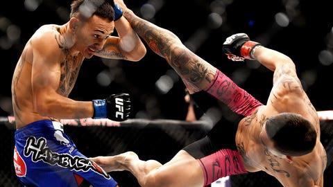 UFC Fight Night: Machida vs. Rockhold