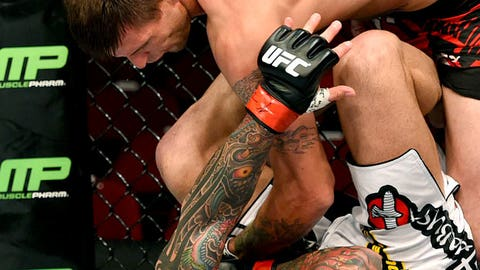 UFC Fight Night: Machida vs. Rockhold